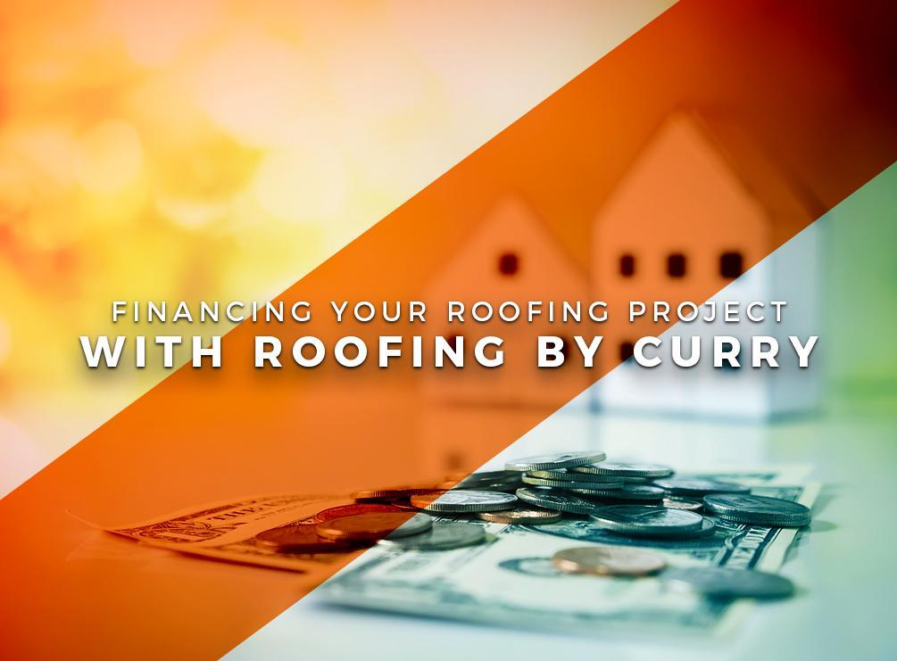 Roofing Project With Roofing by Curry