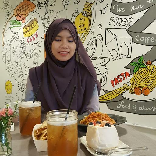 Atiqah Syahirah review