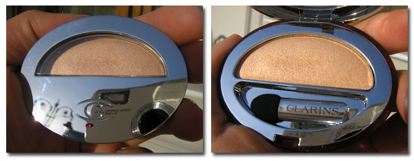 Clarins Mono Couler Eyeshadow Pink Frost 16