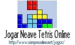 Jogo Neave Tetris Online