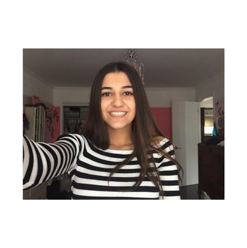 Melina Calderone