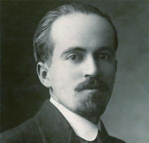León de Grieff, poeta colombiano.