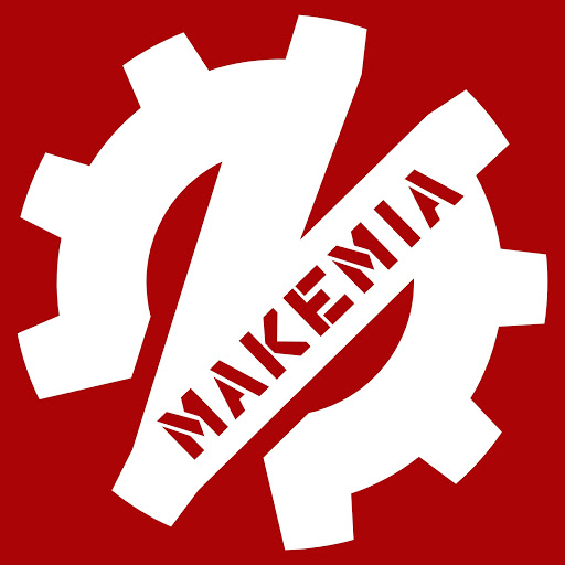 MakeMIA Makerspace (6 Parts)