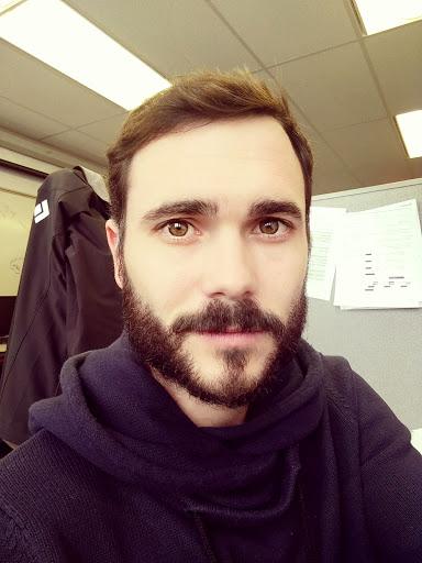 Alvaro Moreno Photo 30