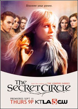 KPAPKSAKPSKP The Secret Circle 1ª Temporada Episódio 15 Legendado RMVB + AVI