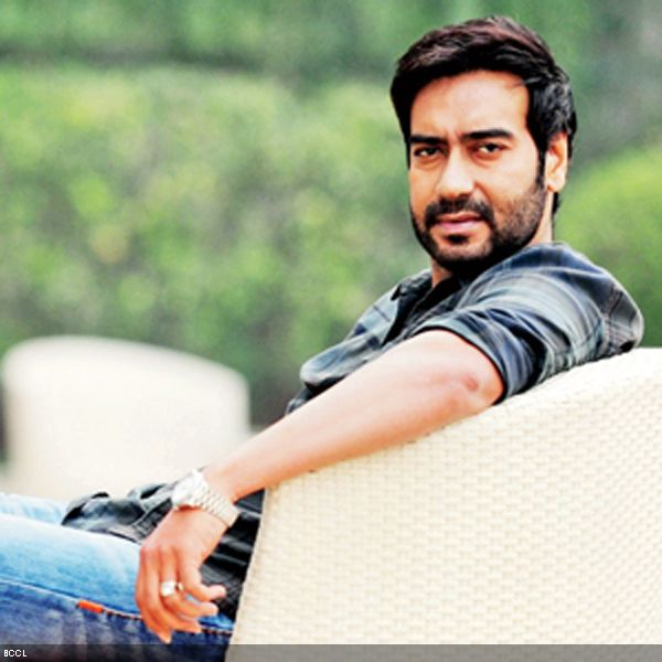 Ajay Devgn made his foray into Bollywood with an out-an-out action film. Of late, the actor has been dabbling in various genres; however, action is what suits Ajay the best.
