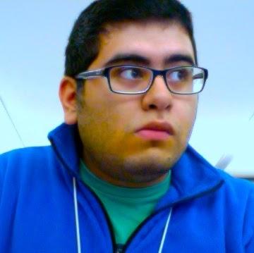 Xavier Flores