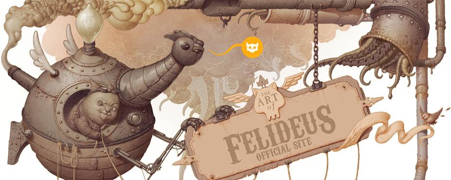 Felideus