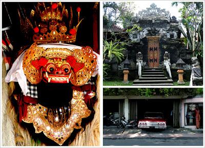 Bits of Bali _ Ubud