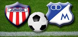 Independiente medellin Millonarios online 12 diciembre