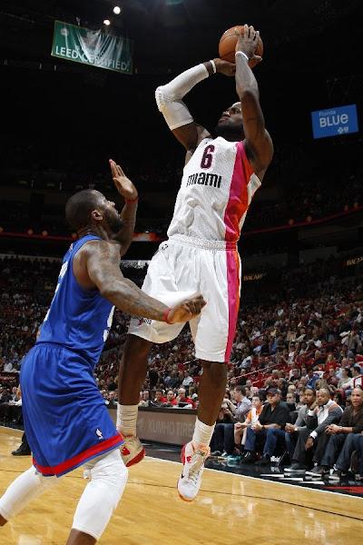 LeBron James Sports Nike LeBron 9 HWC 8220Floridian8221 PEs