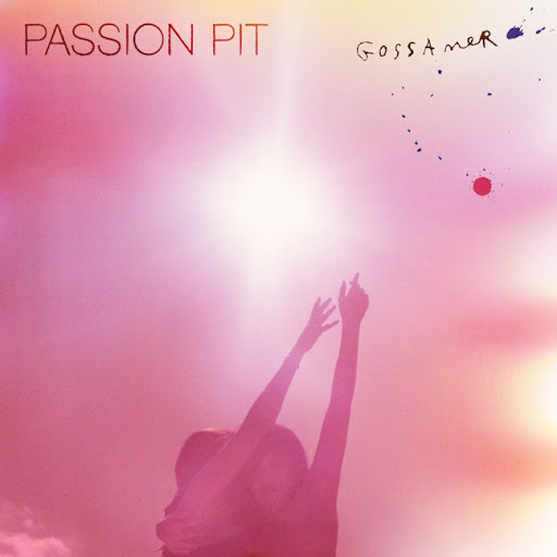 Passion Pit - Carried Away (Freddie Westborn Mix)