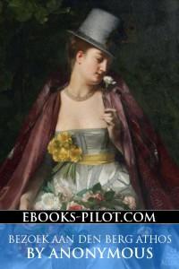 Cover of Bezoek Aan Den Berg Athos