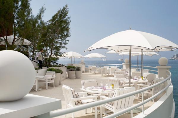 Eclecchic monte carlo beach hotel india mahdavi