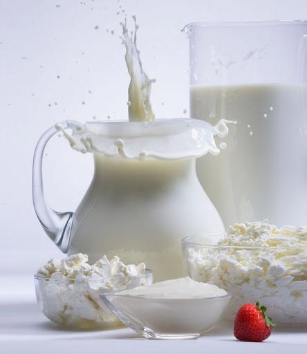 რძე უნივერსალური პროდუქტი