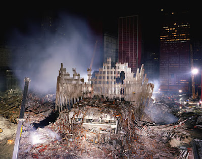 9/11 and the future of jihad