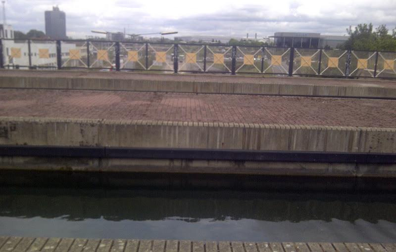 North Circular Aqueduct