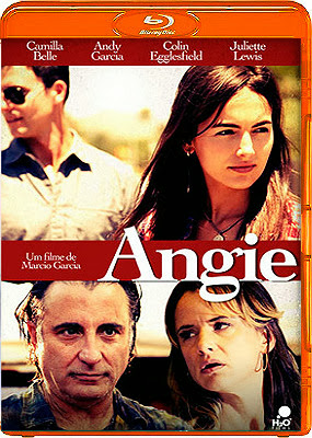 Filme Poster Angie BDRip XviD Dual Audio & RMVB Dublado