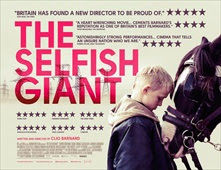 فيلم The Selfish Giant
