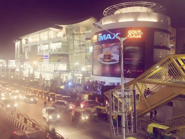 Forum Mall Koramangla -Bliss Chocolates