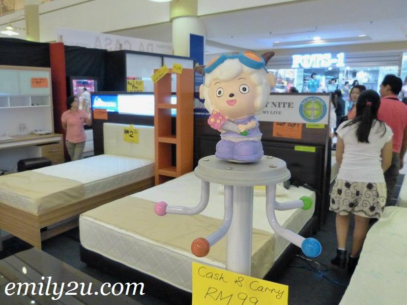 furniture fair Ipoh