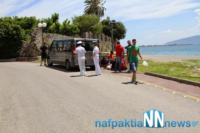 Jet Raid Greece 2013 στη Ναύπακτο (φωτο-video)
