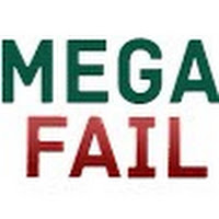MEGA FAIL