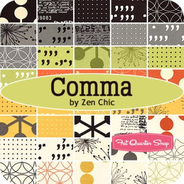 Comma by Zen Chic