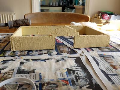 how to fix air mattress with hot glue gun