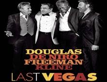 فيلم Last Vegas