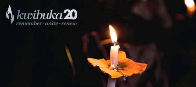 Kwibuka 20 Rwanda Remembered