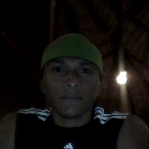 Melvin Santana Photo 19