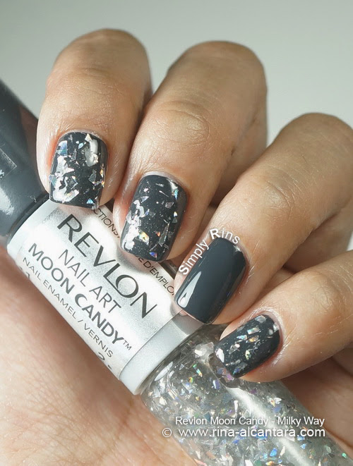 Revlon Moon Candy - Milky Way