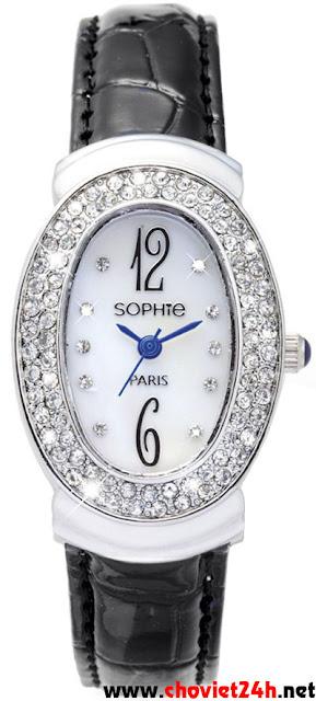 Đồng hồ thời trang Sophie Prema - WPU205