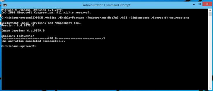 Windows 10 Tech Preview build 9879, A Clean Installation... part 2: Device Driver Setup