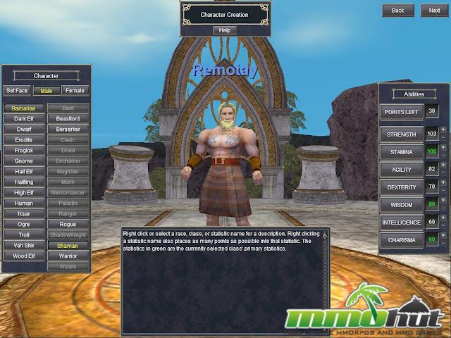 EverQuest: EQ: Генетическая экспертиза
