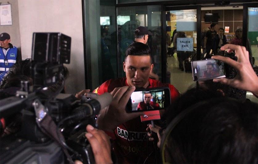 Alas llega a Guatemala: