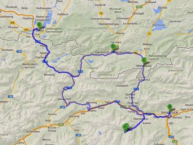 Passeando pelos Balcãs... rumo à Roménia! - Página 11 Innsbruck