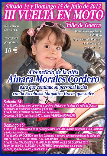 CARTEL III VUELTA MOTERA SOLIDARIA AINARA 2012 Cartel%2520Ainara%2520Valle