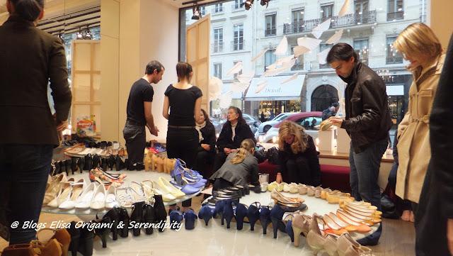 Repetto, Rue de la Paix, País, Elisa N, Blog de Viajes