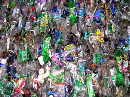Curiosidades sobre el plástico
