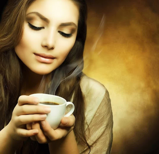 Anti aging foods- coffee
