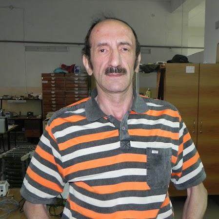 Михаил Кореновский