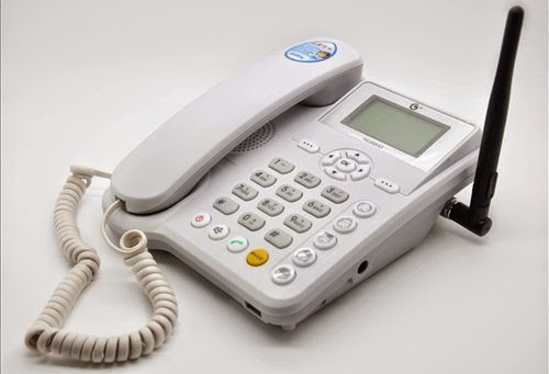 how to call long distance from landline