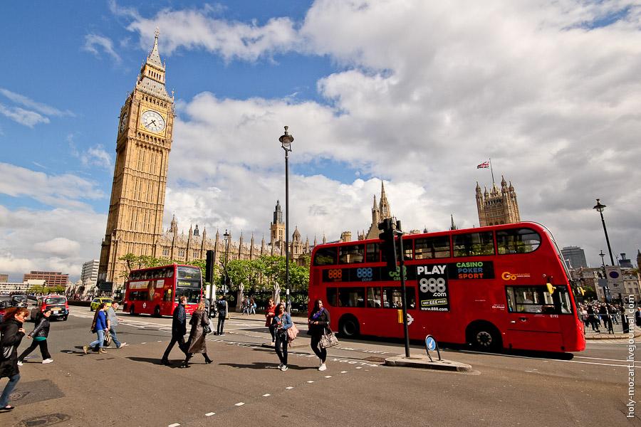 Путешествие по лондону фотографии