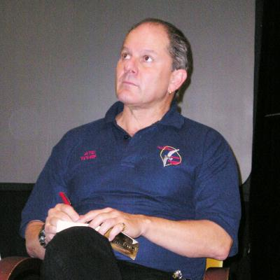 Alan Dean Foster (1946-now)
