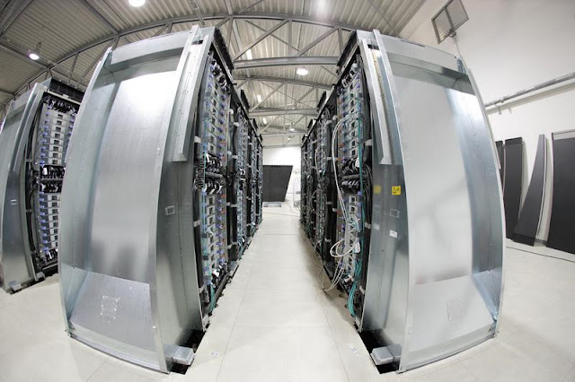 cloud web server