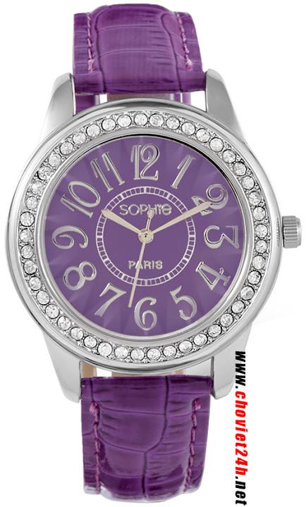 Đồng hồ thời trang nữ Sophie Idea - WPU292