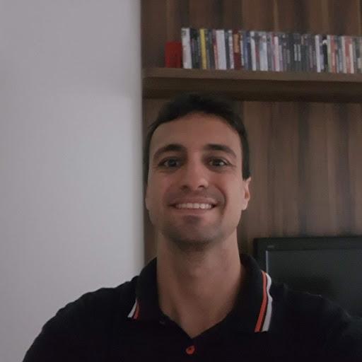 Cleiton Moya de Almeida