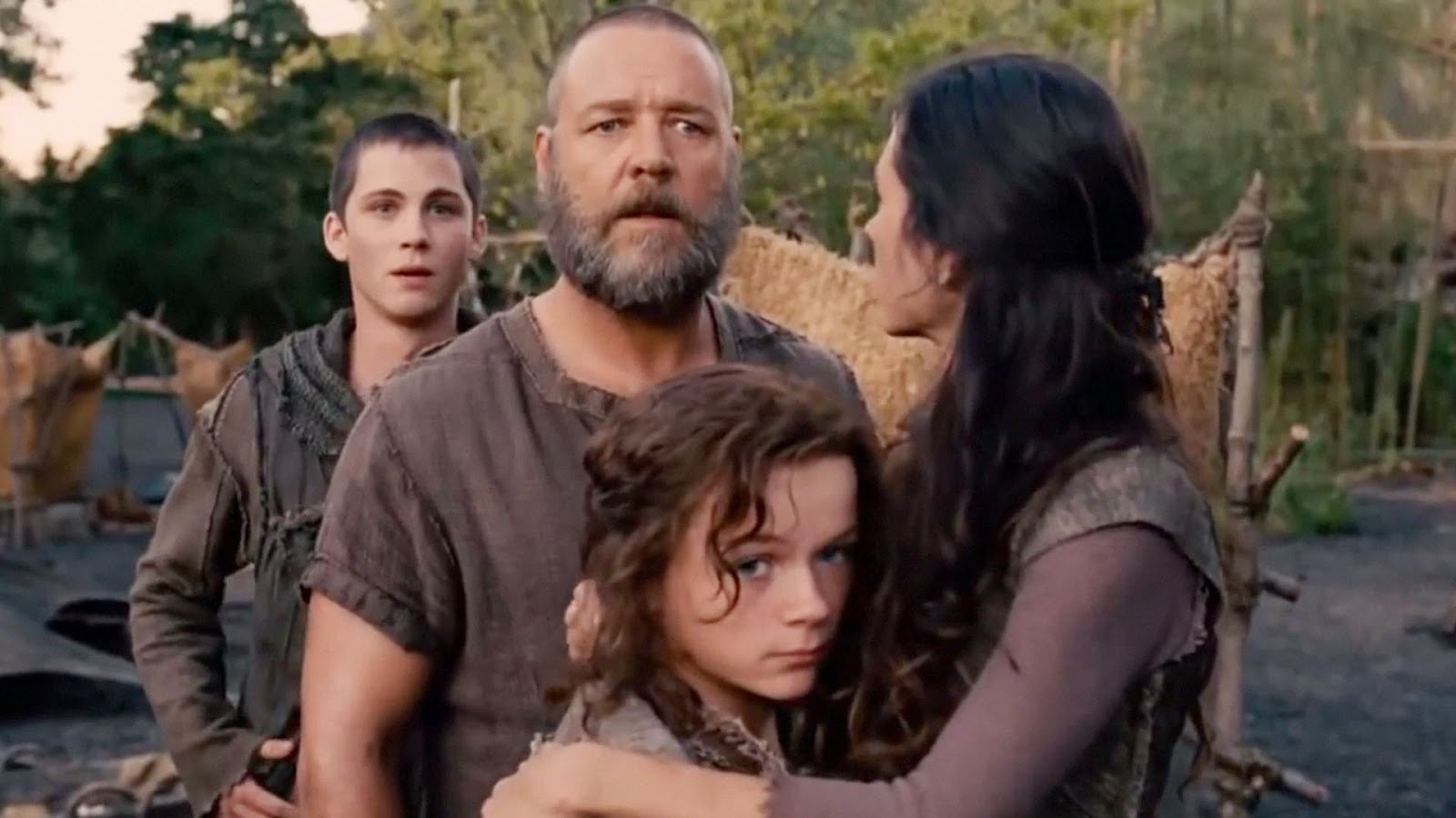Noah  – Movie (2014) – Release date in Philippnies – 26/03/2014